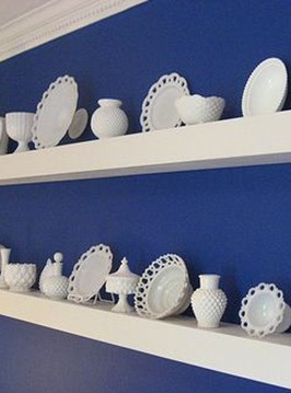 milk glass 5