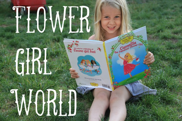 flower girl world